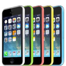 Iphone 5C in Gevelsberg reparieren lassen