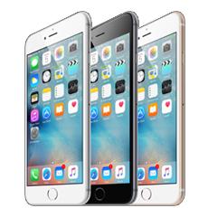 Iphone 6S in Gevelsberg reparieren lassen