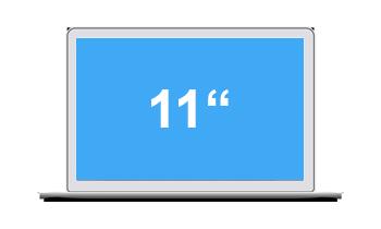 "11"" Macbook Air Reparieren bei PC Spezialist in Gevelsberg"