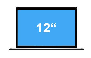 "12"" Macbook Reparieren bei PC Spezialist in Gevelsberg"