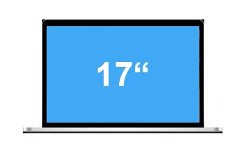 "17"" Macbook Reparieren bei PC Spezialist in Gevelsberg"