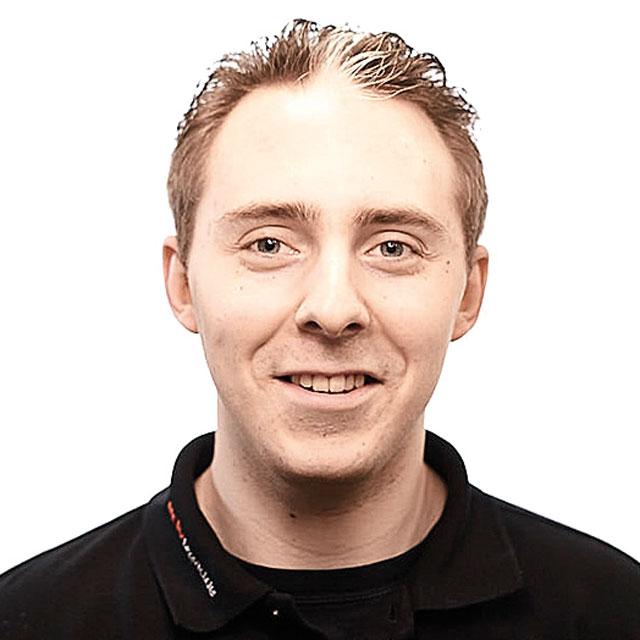 Kristofer Bischoff - PC Spezialist Gevelsberg Techniker
