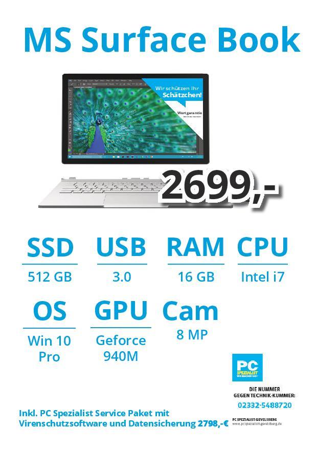 Aktuelle Tablet Angebote PC Spezialist Gevelsberg